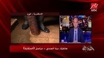 مراسلة ( #الحكاية ): كثير من الصور المتداولة على مواقع التواصل لحالة الطقس في الإسكندرية غير صحيحة