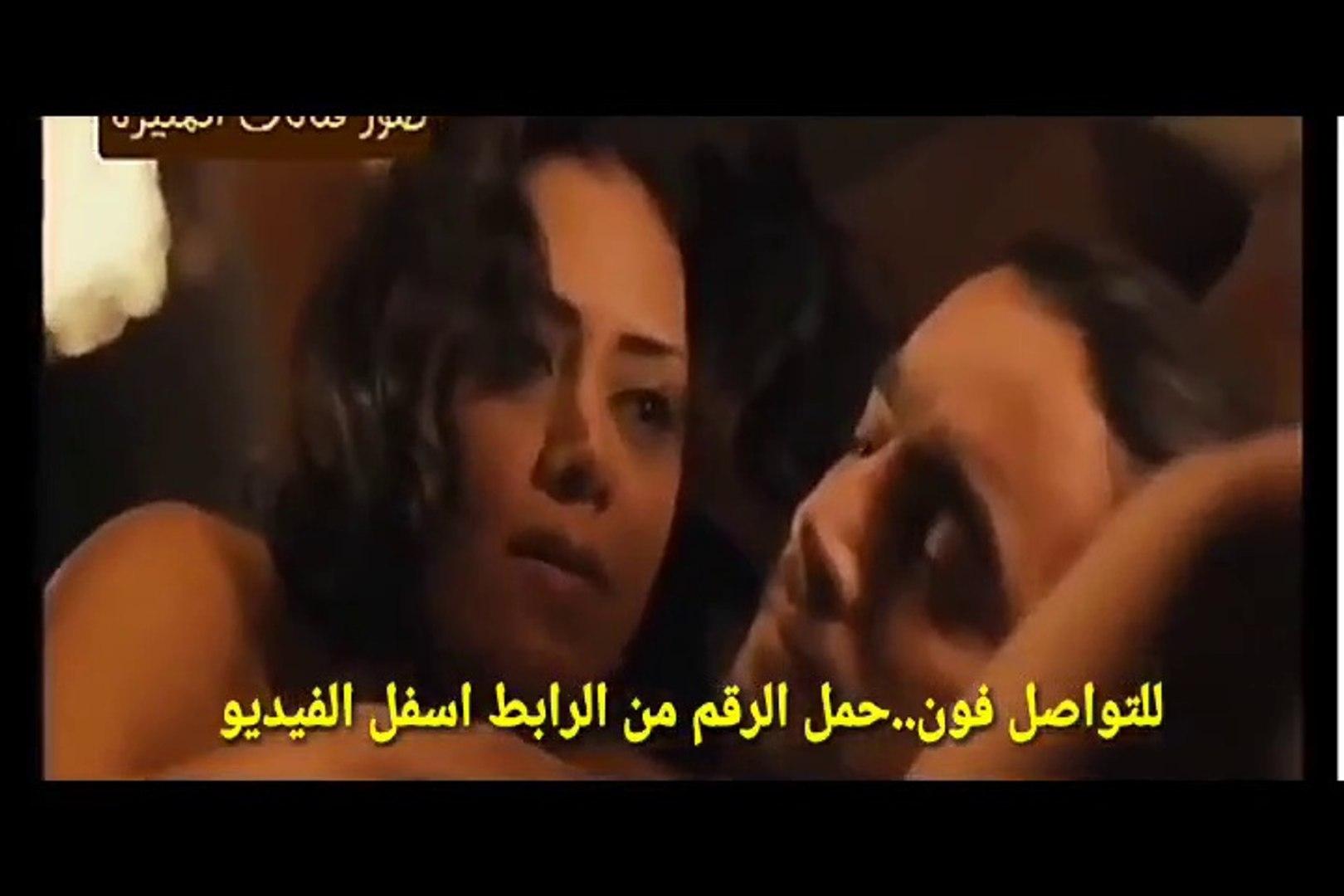 قبلات رانيا يوسف الساخنة مع هاني سلامة..الفيديو الفاضح المحذوف