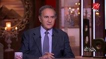 #الحكاية   أسامة الغزالي حرب: أناشد الرئيس السيسي الإفراج عن شادي الغزالي حرب واللي زيه