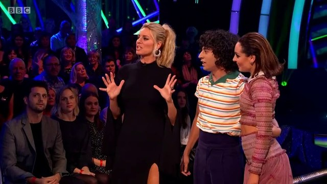 Strictly Come Dancing S17E11 part 2