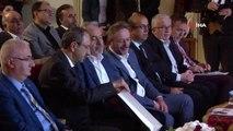 Uluslararası İstanbulensis Şiir festivali sona erdi