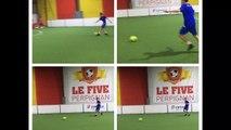 KÉLIO FAURE - ASPTG ÉLITE FOOTBALL - FIVE PERPIGNAN - 24.10.2019