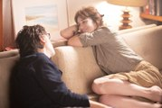 Extrait du film Mon chien Stupide - La fin d'un monde_ -  avec Yvan Attal et Charlotte Gainsbourg