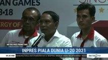 Menpora: Presiden Jokowi Akan Buat Inpres Piala Dunia U-20 2021