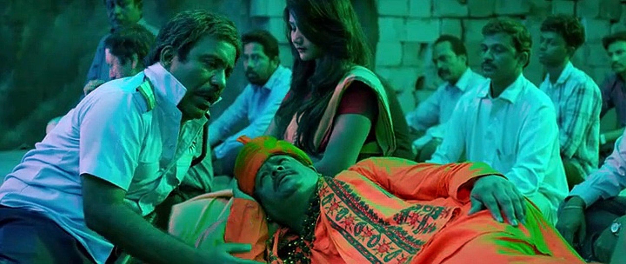 Gurkha 2019 Tamil Movie Comedy Scene