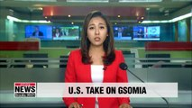 Seoul should reconsider GSOMIA withdrawal: Stilwell