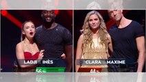 Danse avec les stars : Clara Morgane, première du classement, éliminée de la compétition