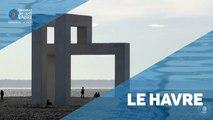 Le Havre, ville de départ