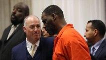 R. Kelly enchaîne les ennuis judiciaires