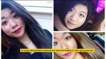Le point sur l'affaire Sophie Le Tan