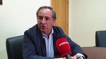 Ángel Nicolás, de Cecam, carga contra CSIF