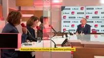 """François Bayrou : """"Un pays qui va bien est un pays qui se réunit pour trouver des réponses à ses questions. La France ne cesse de se diviser, sans trouver de réponses à ses questions."""""""