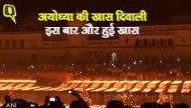Ayodhya में बना वर्ल्ड रिकॉर्ड, 6 लाख दीयों से रौशन हुई रामनगरी