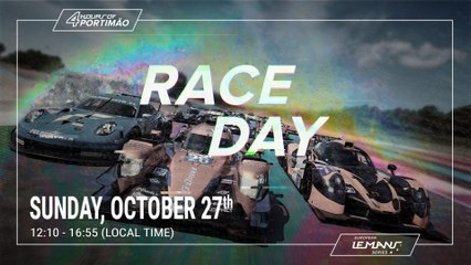 REPLAY - 4 Hours of Portimão 2019 - RACE