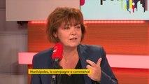 """François Bayrou : """"Si on se met à dire qu'aucun patron d'entreprise ne peut exercer de responsabilité dans le champ de compétences qu'a été le sien, on va être mal assez vite. Les chefs d'entreprise sont des citoyens."""""""