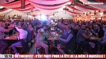 Oktoberfest : la fête de la bière débarque à Marseille