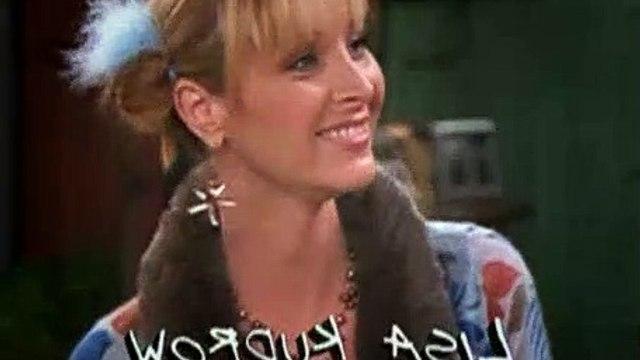 Friends S08E23 TOW Rachel Has A Baby (Parts 1&2)