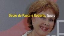 Décès de Pascale Roberts, figure de « Plus belle la vie »