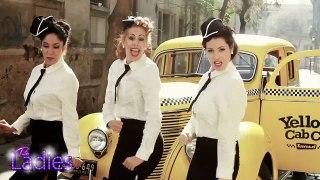 Trío Ladies Sing sing sing