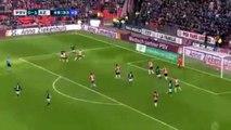 Boadu Second Goal -  - PSV Eindhoven vs AZ Alkmaar  0-2 27.10.2019 (HD)
