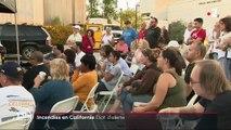 Californie : Coupure de courant pour près de 2 millions de personnes suite aux incendies
