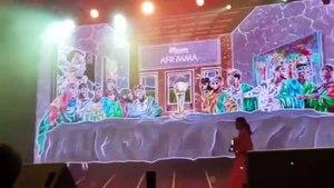 Dj Arafat meilleur Artiste Francophone au AFRIMMA
