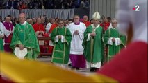 Ordination d'hommes mariés : l'opinion des catholiques