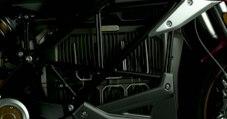 Zero SR/F : trailer de la moto électrique de Zero Motorcycles