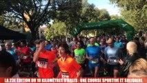 824 participants pour la 23e édition du 10 kilomètres d'Arles
