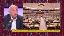 T. Breton à Bruxelles : rêve ou réalité ? – Emploi, investissement : la France sous surveillance ?