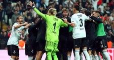 Beşiktaş'tan maç sonu olay paylaşım: Beşiktaş umuttur!
