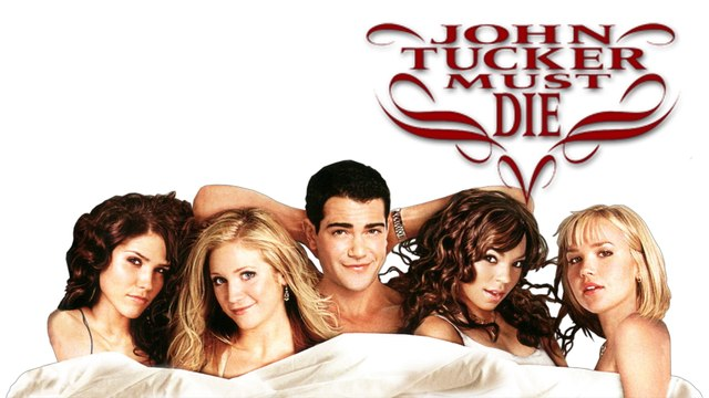 John Tucker Must Die Movie (2006)  Jesse Metcalfe, Brittany Snow, Ashanti