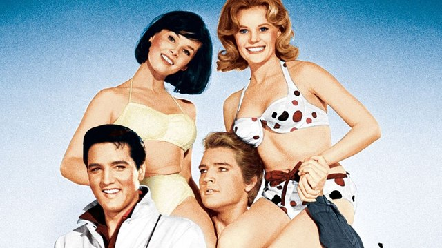 Kissin' Cousins Movie (1964)