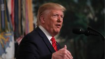 Trump Said Islamic State Leader 'Died Like A Dog'