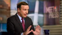 Chris Murphy Claims Quid Pro Quo Arrangement Between Ukrainian Officials And Trump
