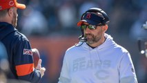 Bears Head Coach Calls Play That Causes Lost Against Los Angeles Chargers