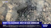 Comment Abou Bakr al-Baghdadi est mort