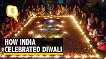 How India Celebrated a 'Greener' Diwali This Year