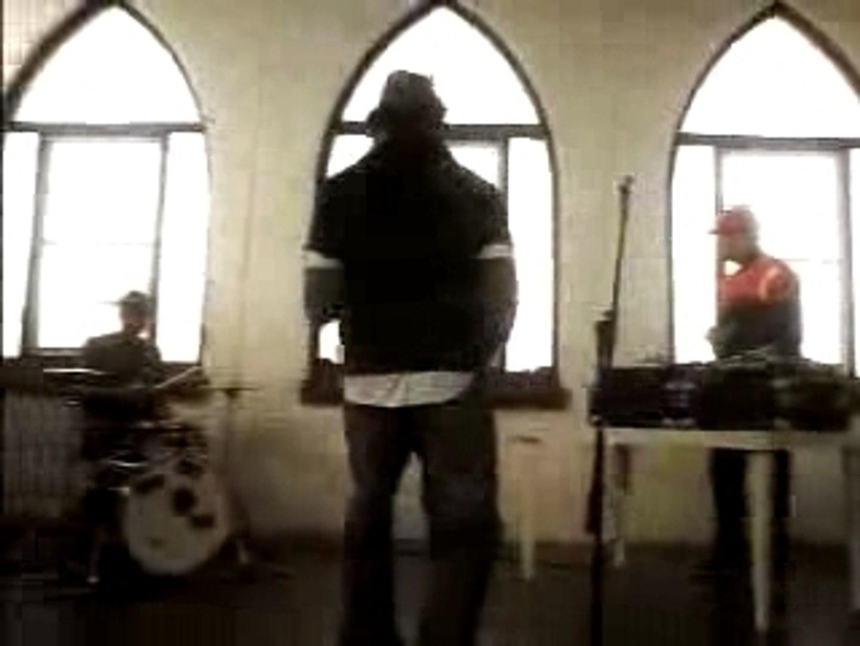 Hezekiah Soul Music music video