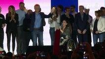 Argentinier wählen Präsident Macri ab