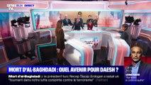 Mort d'al-Baghdadi : quel avenir pour Daesh ? - 28/10