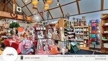 Bâtisse commerciale/Bureau - à vendre - Saint-Donat - 27030919