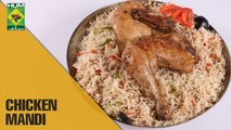 Trending Chicken mandi Recipe | Lazzat | Masala TV Shows | Samina Jalil