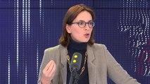 """Candidature de Thierry Breton : si elle est est rejetée, la France """"n'a pas de plan C"""",  a déclaré Amélie de Montchalin, secrétaire d'État chargée des Affaires européennes"""