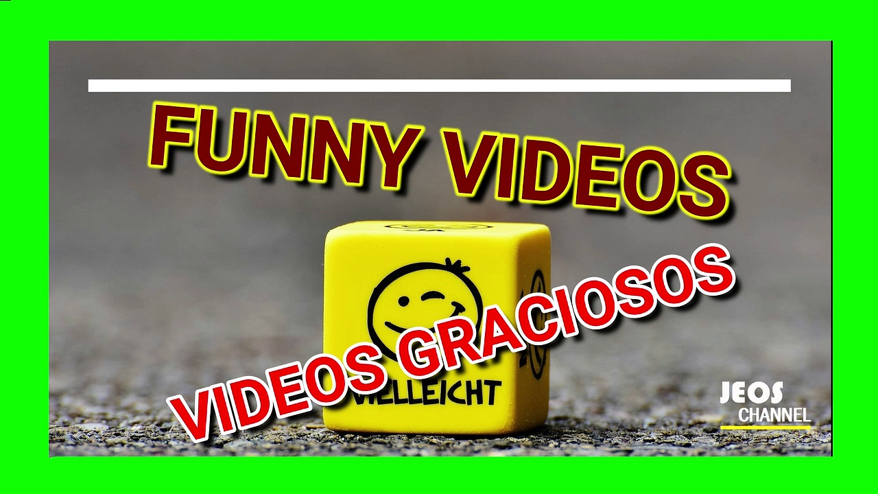 Videos chistosos (Nuevos videos, Videos nuevos, Videos graciosos, Videos de risa, Videos de humor, Videos de caidas, Videos virales, Videos mas vistos, Videos funny, Buenos videos, Video chistoso, Los mejores videos)
