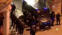 - İspanya'da hafta sonu 350 bin Katalan sokaklara döküldü