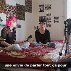 """Interview : """"Mon nom est clitoris"""" de Daphné Leblond, Lisa Billuart Monet"""