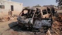 """Tod des IS-Anführers: """"Nur eine Etappe"""""""