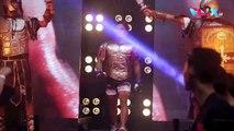 KERAS! Randy Pangalila Hajar Adhi Pawitra di One Pride MMA