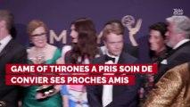 PHOTO. Game of Thrones : Emilia Clarke fête son anniversaire avec ses deux anciens amoureux
